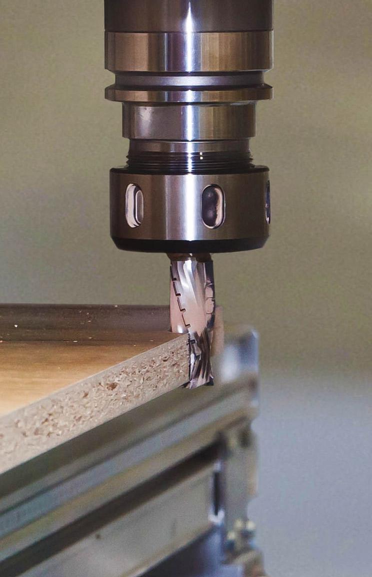 Medium Density Overlay (MDO) Plywood