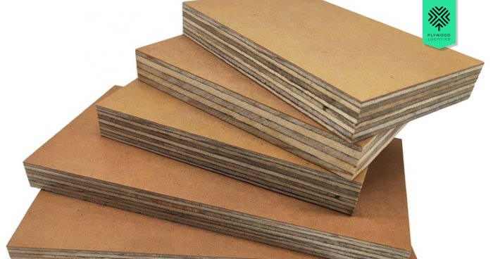 Plywood. Important Things To Know About an Overlaid Plywood