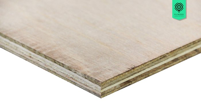 Plywood. Marine plywood